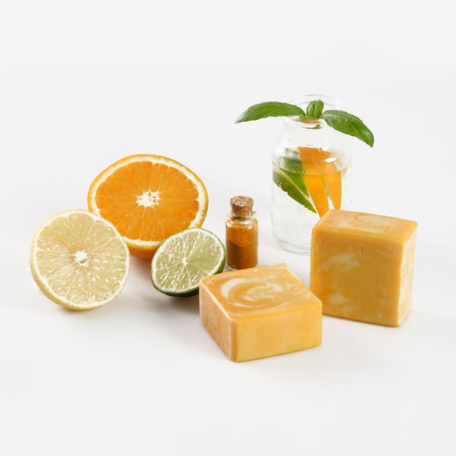Săpun Citrus Fresh